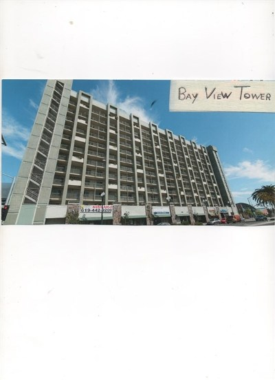 National City Condo/Townhouse For Sale: 801 National City Blvd, #306