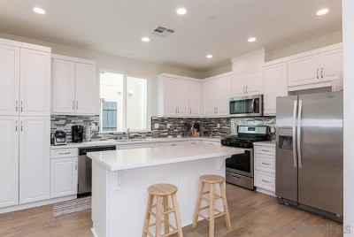 San Marcos Condo/Townhouse For Sale: 359 Mission Villas Rd