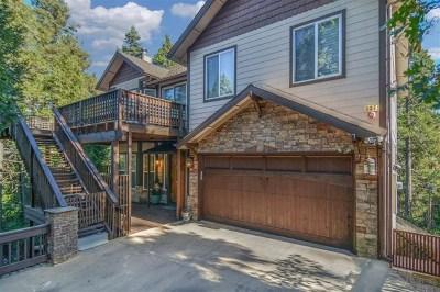 Lake Arrowhead Single Family Home For Sale: 337 Terrace