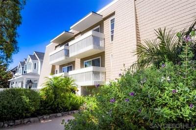 Coronado Condo/Townhouse For Sale: 500 E Ave