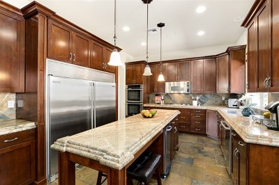 San Marcos Single Family Home For Sale: 670 Borden Rd