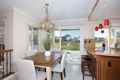 Oceanside Single Family Home For Sale: 343 Vista Marazul