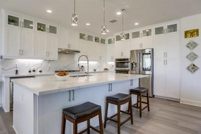 Carlsbad Single Family Home For Sale: 3040 Marron Rd