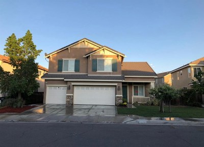 Hemet, San Jacinto Single Family Home For Sale: 1979 Becket Ct