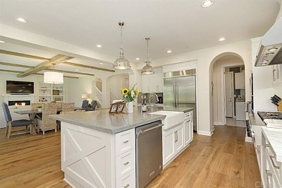 Carlsbad Single Family Home For Sale: 1675 Buena Vista Way