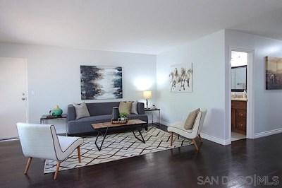 Del Mar Condo/Townhouse For Sale: 13754 Mango Dr #306