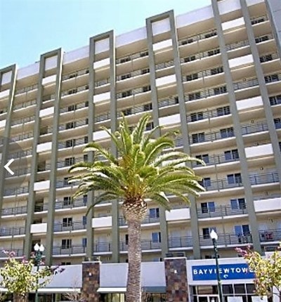 San Diego County Condo/Townhouse For Sale: 801 W National City Blvd., #Unit 110