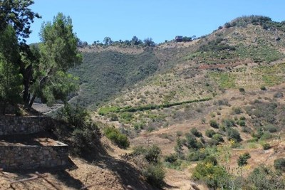 Fallbrook Residential Lots & Land For Sale: 10054 Gomez Creek Rd