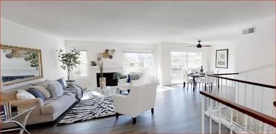 San Diego Single Family Home For Sale: 4438 Caminito Pedernal
