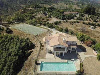 Fallbrook Single Family Home For Sale: 3804 W Sandia Creek Ter