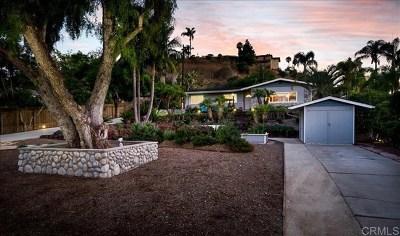San Marcos Single Family Home For Sale: 3113 Roadrunner Rd