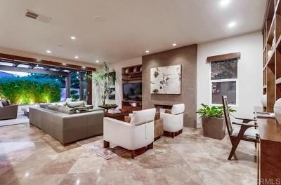 Chula Vista Single Family Home For Sale: 121 Lion Cir.