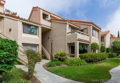 Carlsbad Condo/Townhouse For Sale: 1945 Swallow Lane
