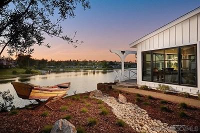 San Marcos Single Family Home For Sale: 1430 La Plaza Drive