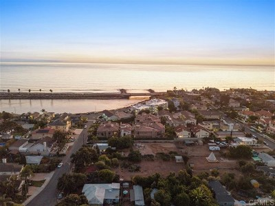 Carlsbad Single Family Home For Sale: 334 Date Ave
