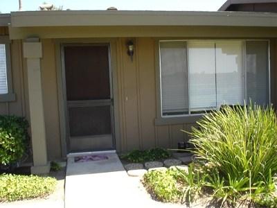 Oceanside Condo/Townhouse For Sale: 4423 Kittiwake Way