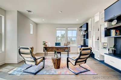 Poway Single Family Home For Sale: 14508 Highcrest Ct.