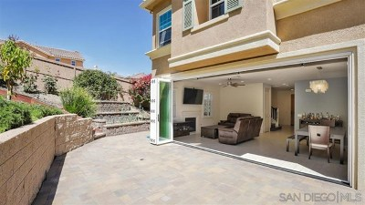San Marcos Single Family Home For Sale: 1683 Via Anacapa