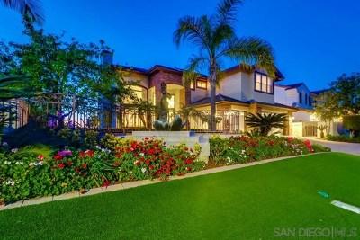 Chula Vista Single Family Home For Sale: 707 Terra Nova Dr