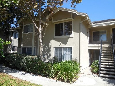 Lemon Grove Condo/Townhouse For Sale: 3575 Grove St. #144