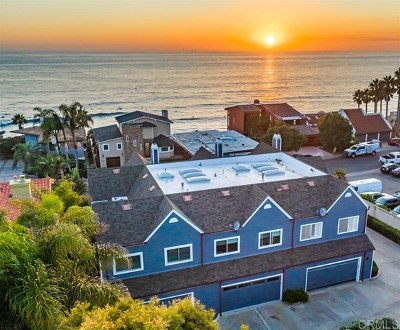 Encinitas Condo/Townhouse For Sale: 1677 Neptune Ave