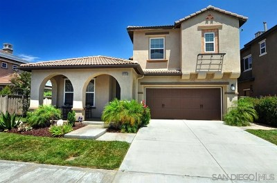Temecula Single Family Home For Sale: 31356 Strawberry Tree Ln