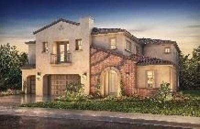 Chula Vista Single Family Home For Sale: 3122 Corte Milanao