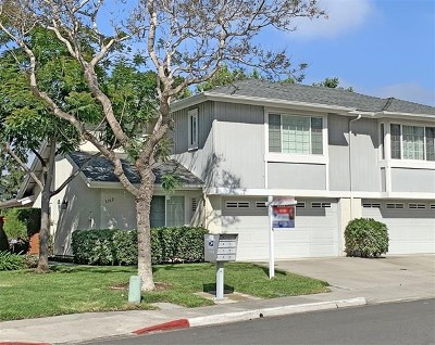 San Diego Single Family Home For Sale: 3162 East Fox Run Way