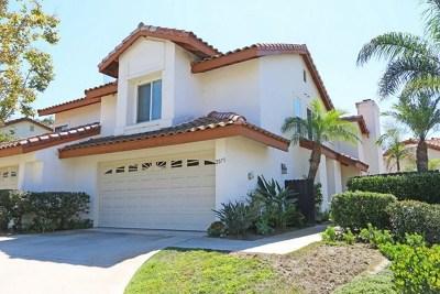 Encinitas Single Family Home For Sale: 2073 Coolngreen Way
