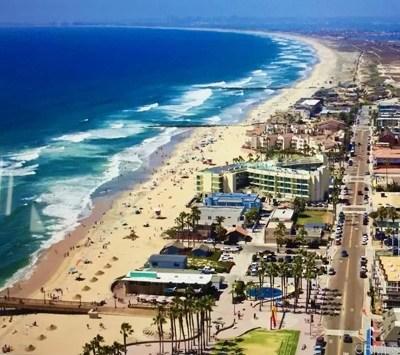 Imperial Beach Condo/Townhouse For Sale: 270 Dahlia Ave #10