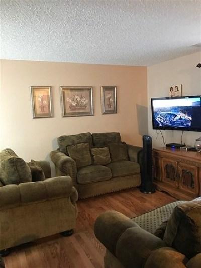 Vista Condo/Townhouse For Sale: 320 Grapevine Rd. #102