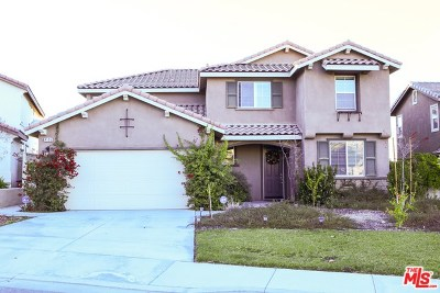 Lake Elsinore Single Family Home For Sale: 4106 Cottonwood Circle