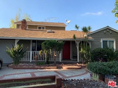 Single Family Home For Sale: 541 Davis Avenue