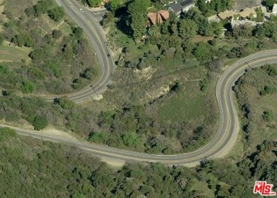 Woodland Residential Lots & Land For Sale: 4028 N Topanga Canyon Boulevard