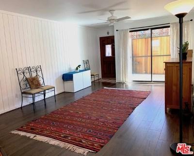 Studio City Condo/Townhouse For Sale: 12930 Valleyheart Drive #3