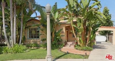 Toluca Lake Single Family Home For Sale: 4545 Talofa Avenue