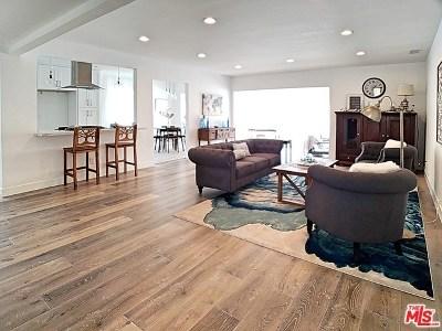 Canoga Park Single Family Home For Sale: 21708 Arminta Street