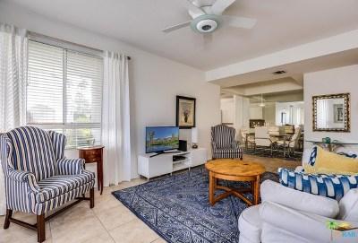 Palm Springs Condo/Townhouse For Sale: 401 S El Cielo Road #201