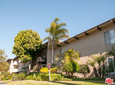 Torrance, Redondo Beach Condo/Townhouse For Sale: 23930 Los Codona Avenue #103