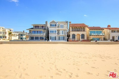 Hermosa Beach Multi Family Home For Sale: 1836 The Strand