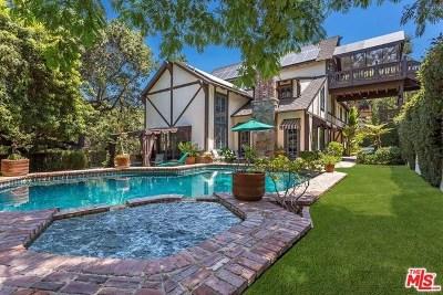 Single Family Home For Sale: 4450 Balboa Avenue
