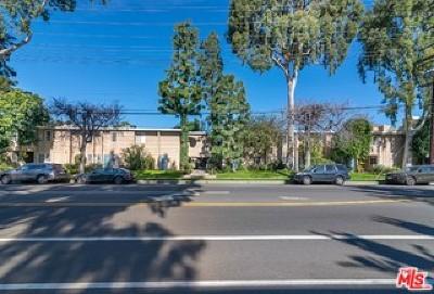 Studio City Multi Family Home For Sale: 12659 Moorpark Street
