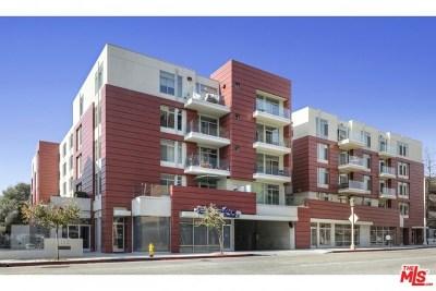 Pasadena Condo/Townhouse For Sale: 133 S Los Robles Avenue #305