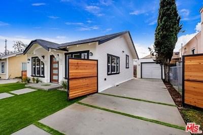 Glendale Single Family Home For Sale: 414 W Acacia Avenue