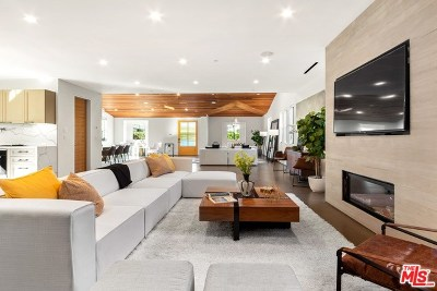 Venice Single Family Home For Sale: 736 Sunset Avenue