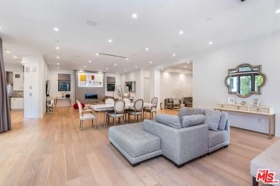Sherman Oaks Single Family Home For Sale: 15524 Morrison Street