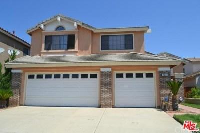Corona Single Family Home For Sale: 9146 Star Flower Street