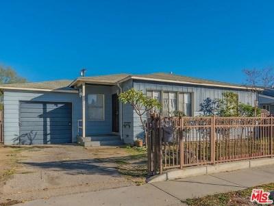 Baldwin Park Single Family Home For Sale: 4312 Hornbrook Avenue