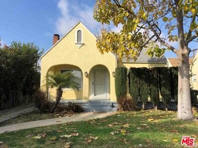 Rental For Rent: 1177 S Muirfield Road