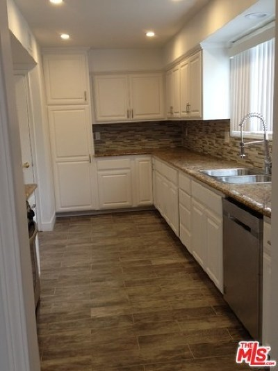 Rental For Rent: 216 S Rexford Drive #201